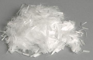 Стекловолокно (стеклофибра, стекловолоконная фибра,) 10-20 мм (20 кг)